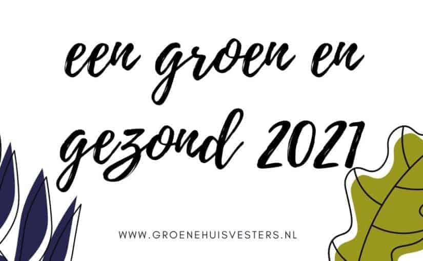 We hopen je te ontmoeten in 2021